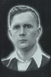 Гравировка портрета на камне образец №3