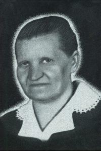Гравировка портрета на камне образец №4